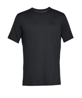 Under Armour Sportstyle Left Chest T-Shirt F001