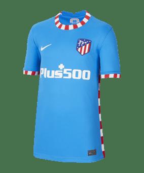 Nike Atletico Madrid maglietta 3rd 2021/2022 K F407