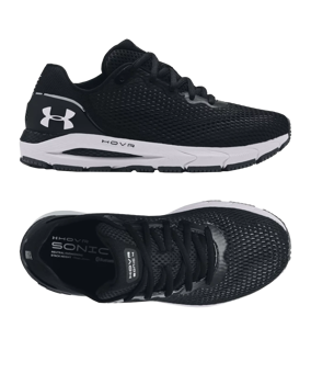 Under Armour Hovr Sonic 4 donna nero F002