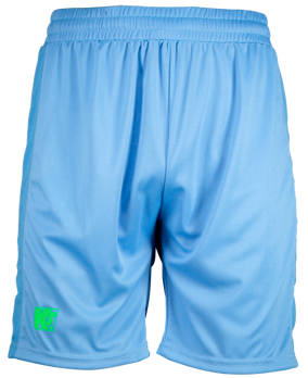 KEEPERsport pant. portiere blu F425