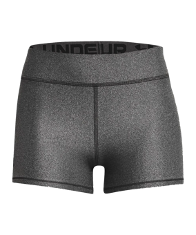 Under Armour Mid Rise Short Training donna F019