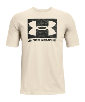 Under Armour ABC Camo Boxed T-Shirt Training F110