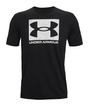 Under Armour ABC Camo Boxed T-Shirt Training F001