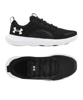 Under Armour Victory Training donna nero F001