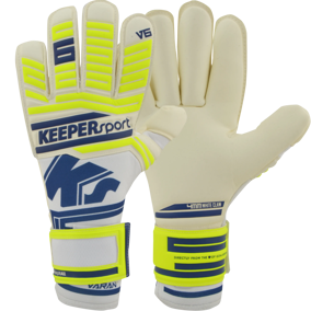 KEEPERsport Varan6 PRO GC Guanto portiere F011
