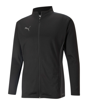 PUMA teamCUP giacca all. nero F03