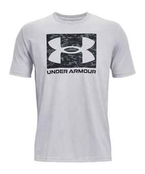 Under Armour ABC Camo Boxed T-Shirt Training F011