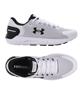 Under Armour Charged Rogue 2.5 Running bianco F101
