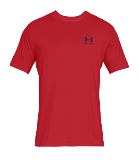 Under Armour Sportstyle Left Chest T-Shirt F600