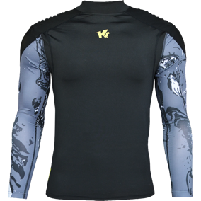 KEEPERsports sottomaglia PP Hero l/s F633