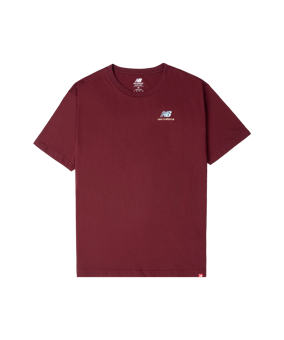 New Balance Essentials Embroidered t-shirt FNBY