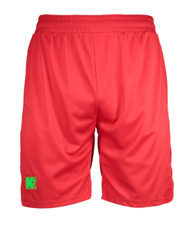 KEEPERsport pant. portiere rosso F116