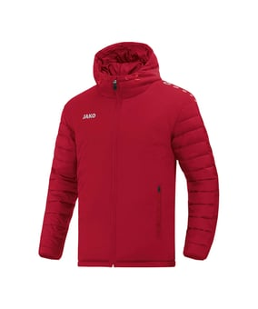 JAKO Team Stadion giacca rosso F11