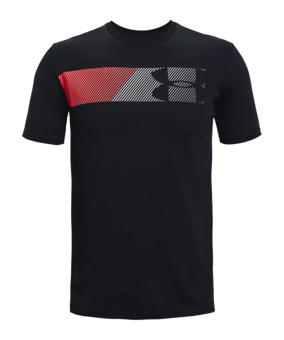 Under Armour Fast Chest 2.0 T-Shirt Training F002