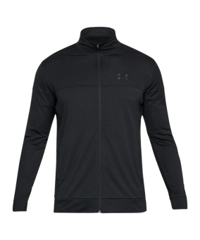 Under Armour Sportstyle Pique Track giacca F001