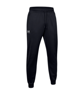 Under Armour Sportstyle Jogger Pants nero F001