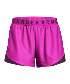 Under Armour NOS Play Up short 3.0 nero F01