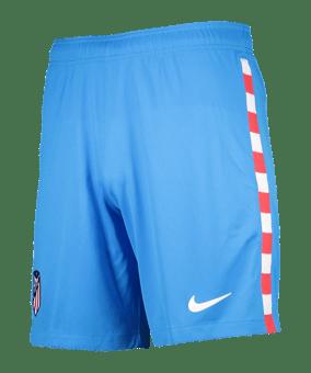 Nike Atletico Madrid pantaloncini 2021/2022 bambini F406