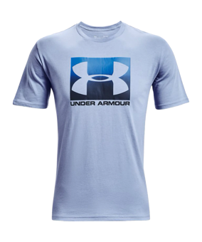 Under Armour Boxed Sportstyle T-Shirt nero F003
