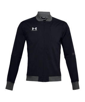 Under Armour Accelerate Bomber giacca nero F001