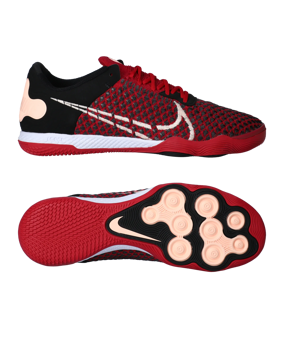 Nike React Gato IC Indoor rosso F608
