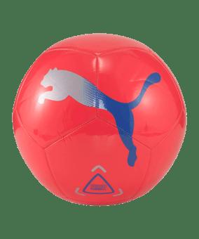 PUMA ICON pallone allenamento fucsia blu F03