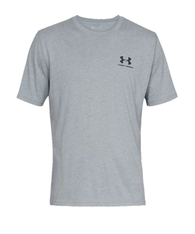 Under Armour Sportstyle Left Chest T-Shirt F036