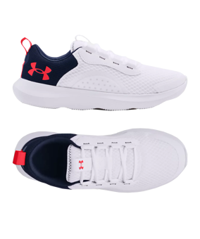 Under Armour Victory Training bianco F100