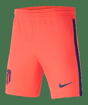 Nike Atletico Madrid pantaloncini Ho/Aw 21/22 bambini F644