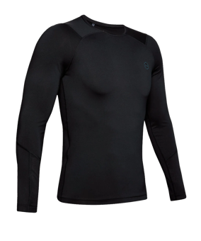 Under Armour HG Rush Compression LS shirt F001