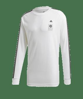 adidas DFB Germania Icon maglia bianco