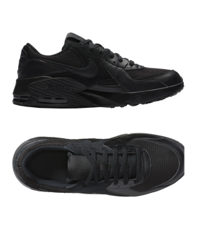 Nike Air Max Excee bambini (GS) nero F005