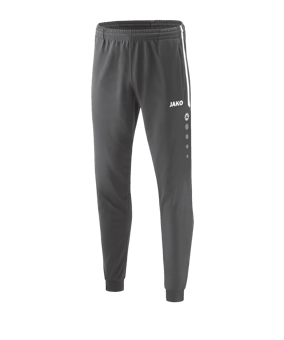 JAKO Competition 2.0 pantalone polyestre grig. F48