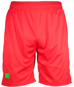 KEEPERsport pant. portiere Kids rosso F116