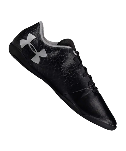 Under Armour Magnetico Select IN Kids nero F001