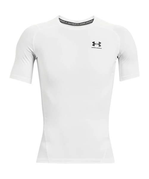 Under Armour HG Compression T-Shirt F100