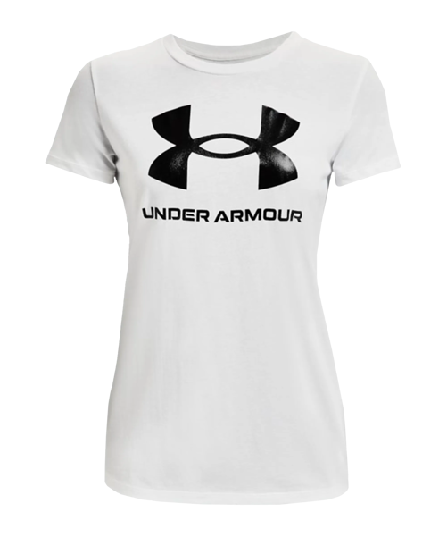 Under Armour Sportstyle Graphic t-shirt donna F102