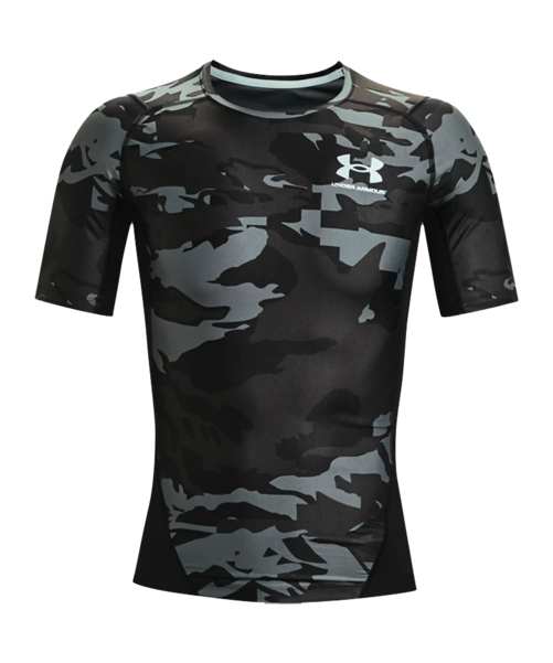 Under Armour HG Compression T-Shirt Training F001