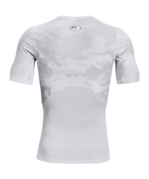 Under Armour HG Compression T-Shirt Training F100