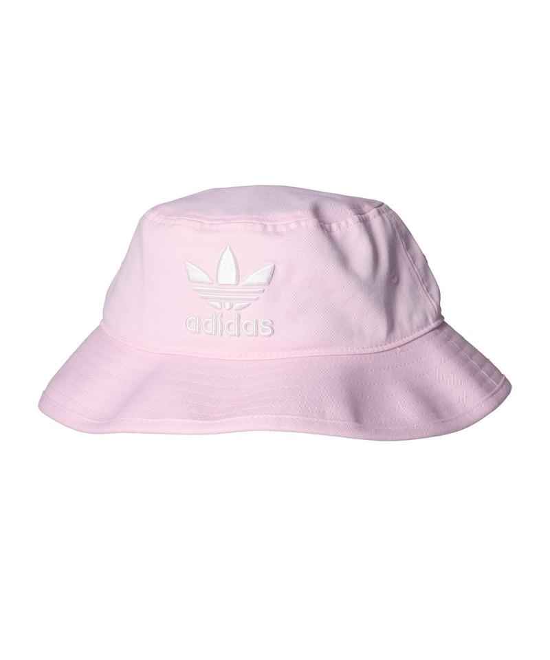 resistirse tramo mecánico  adidas Originals Bucket Hat Hut Pink rosa