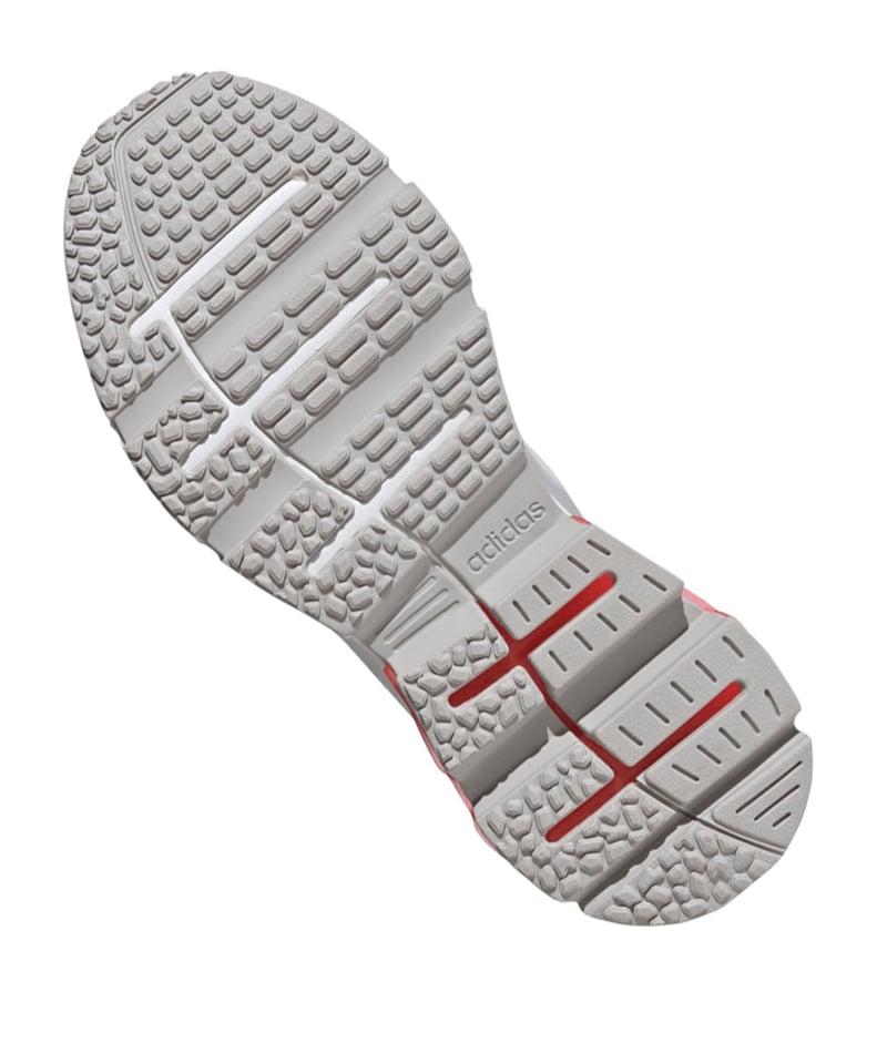 adidas Quadcube Sneaker Damen Grau