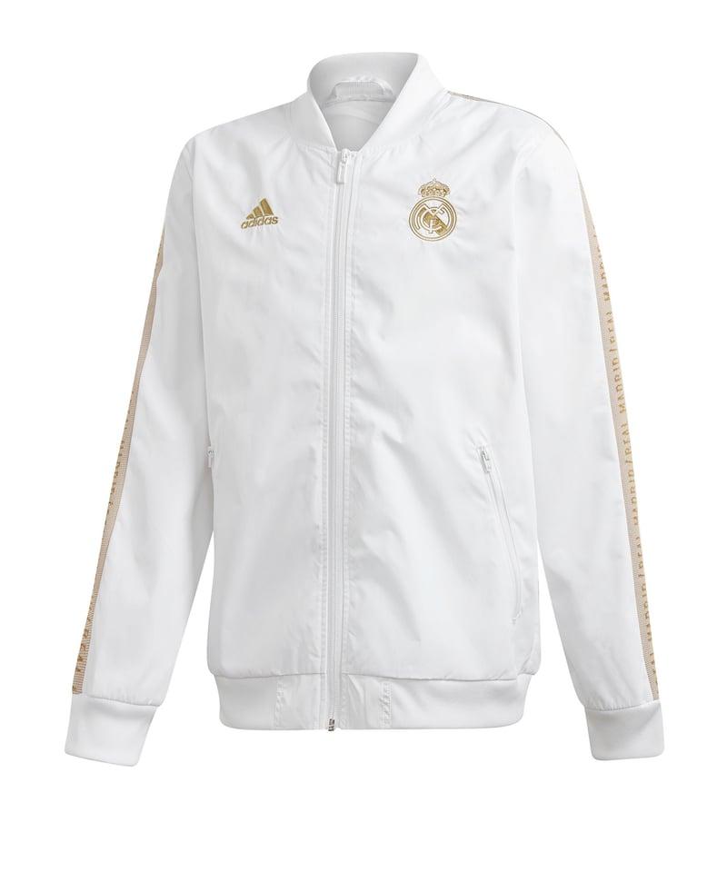 Sport adidas Performance Real Madrid Icons Longsleeve Herren