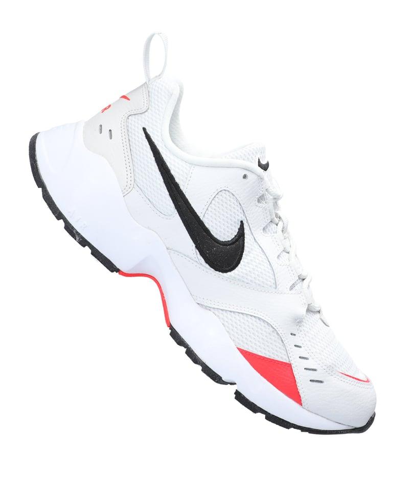 Barcelona Presa hardware  Nike Air Heights Sneaker Weiss F001   Lifestyle   Freizeitschuh