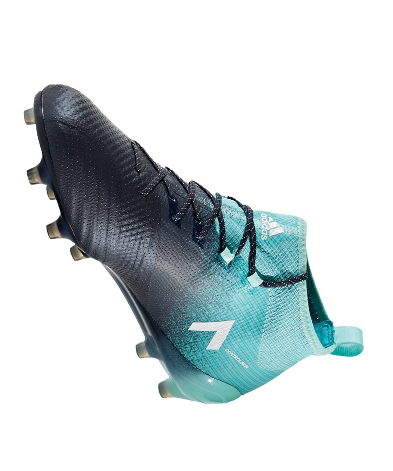 reputable site cdb2f 3c95f ... new zealand adidas ace 17.1 primeknit fg blau weiss blau a2507 565e2