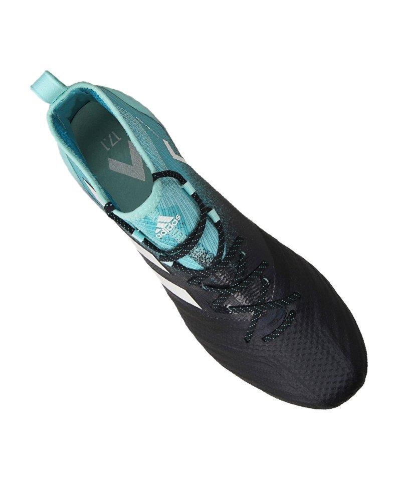 premium selection 016b5 d1516 ... adidas ACE 17.1 Primeknit SG Blau Weiss - blau ...