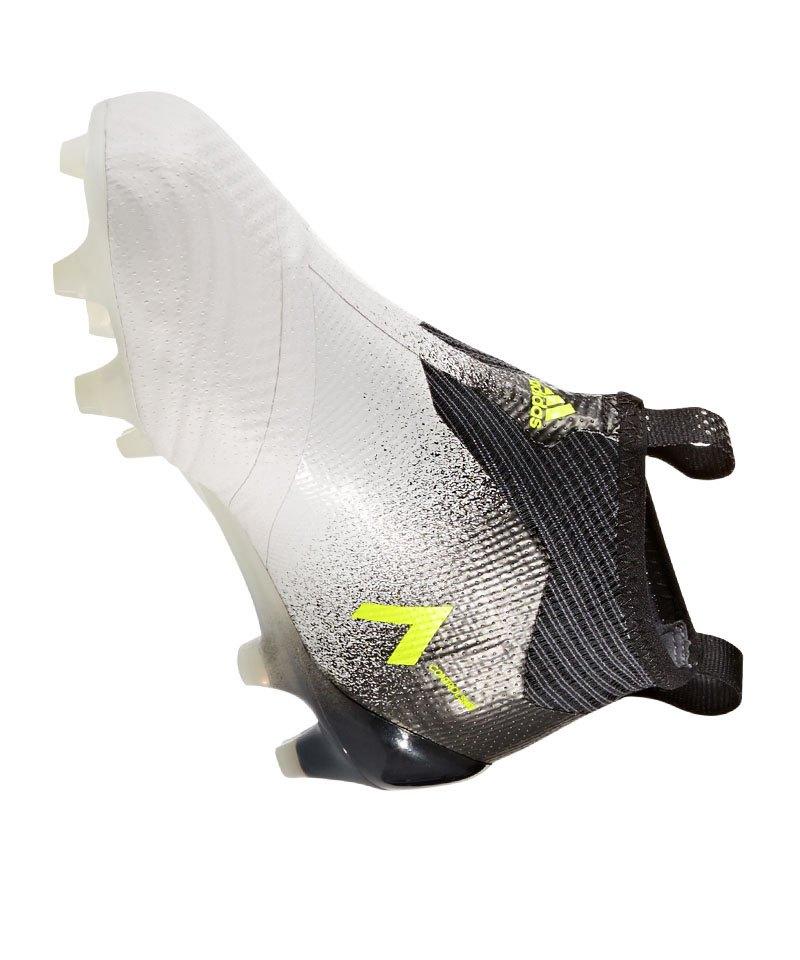 adidas ace 17 purecontrol fg weiss gelb schwarz