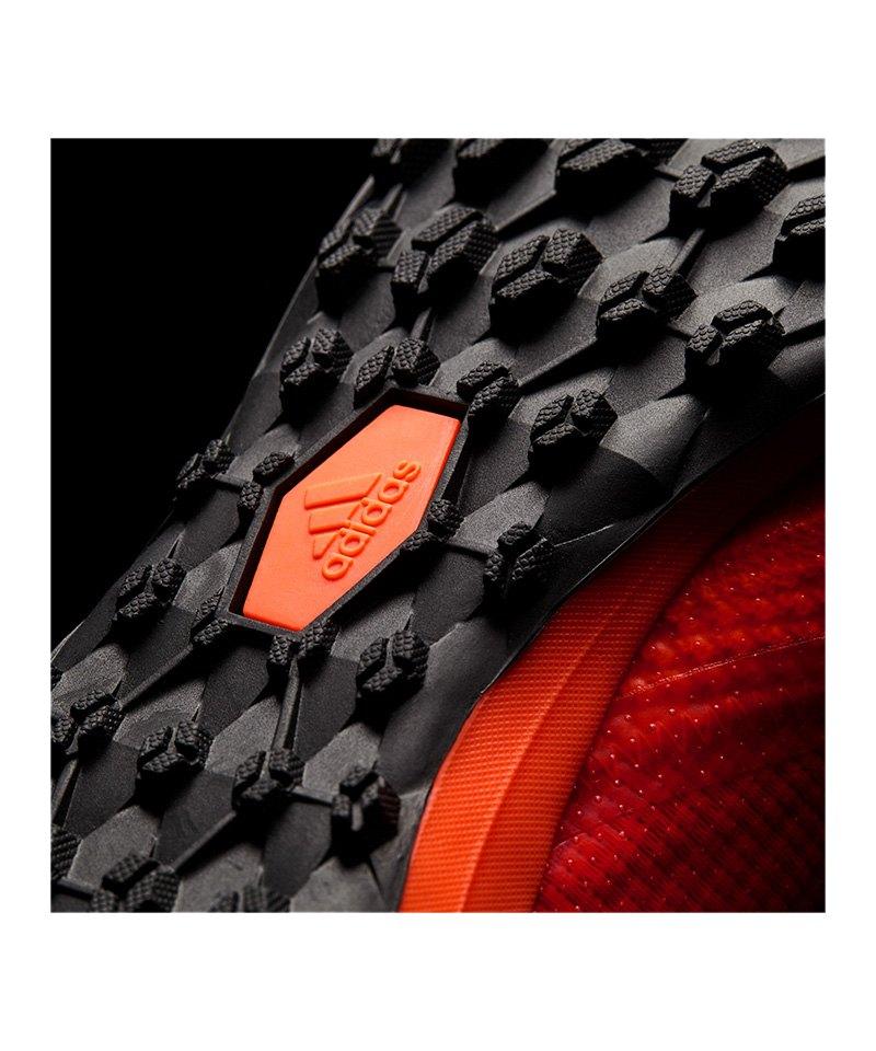 adidas ACE Tango 17+ Purecontrol TF Orange