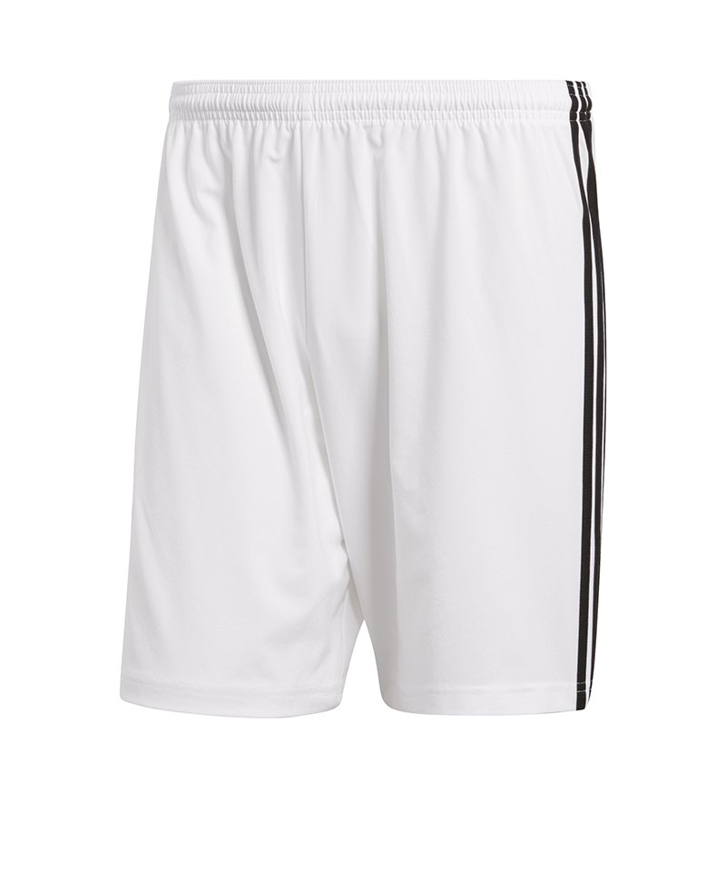great prices performance sportswear special section adidas Condivo 18 Short Hose kurz Kids Weiss
