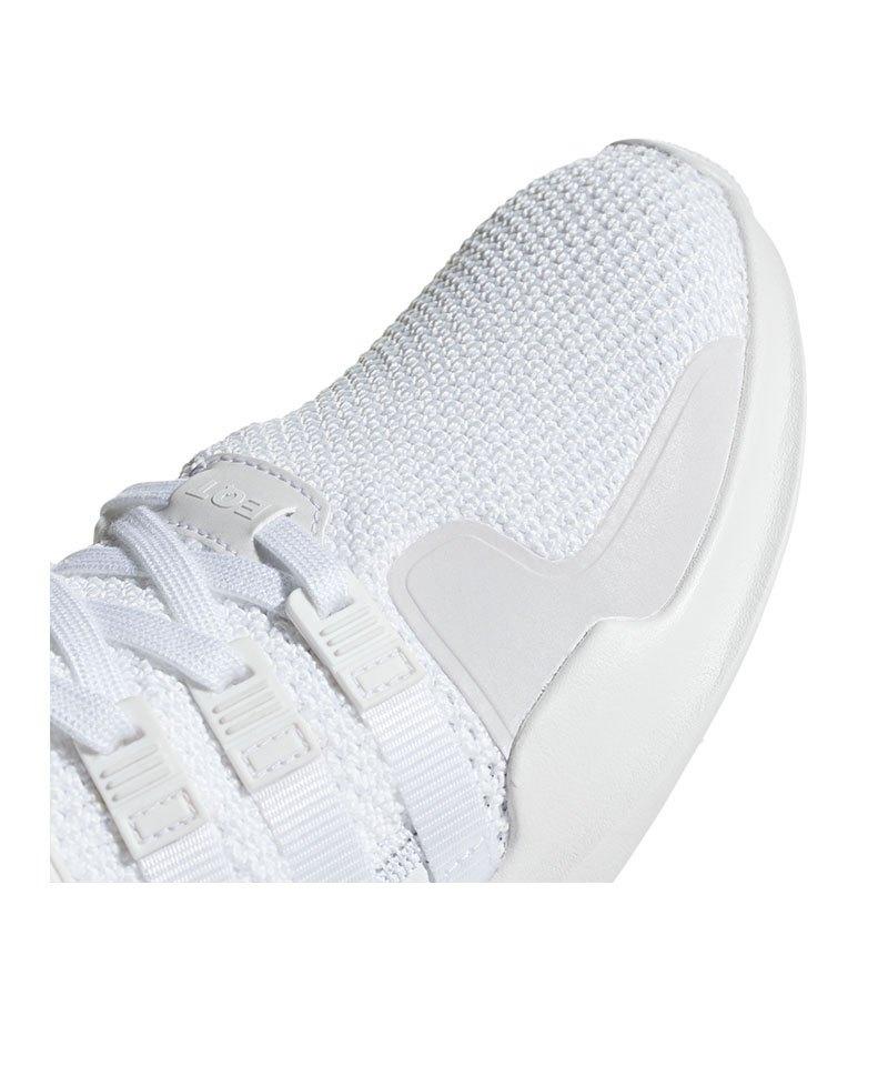 Adidas Originals Eqt Support Adv Sneaker Weiss Weiss