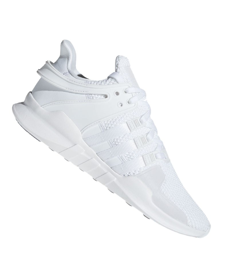 adidas Originals EQT Support ADV Sneaker Weiss
